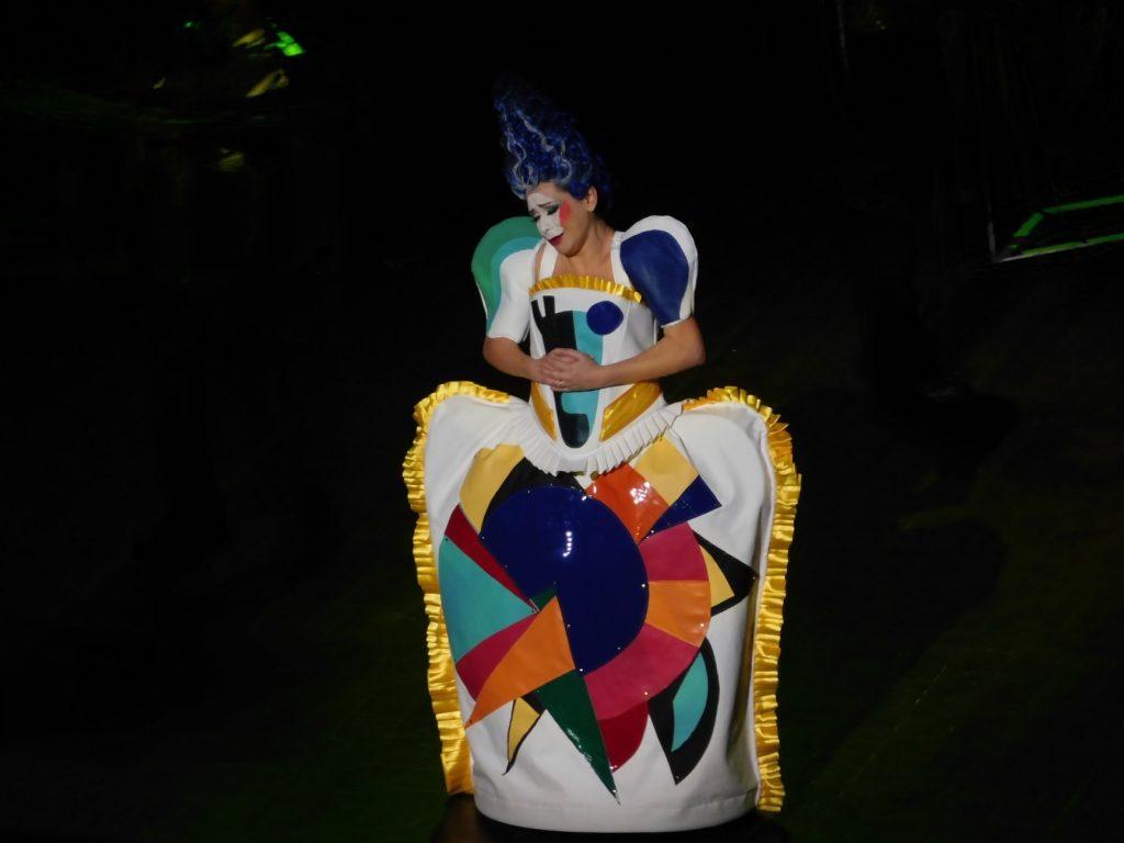 Pietro il Grande di G.Donizetti -Caterina- Donizetti Festival di Bergamo 2019